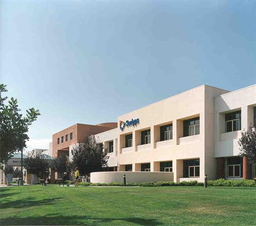 Scripps Memorial Hospital Encinitas