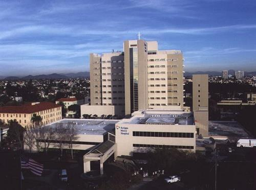 Scripps Mercy Hospital San Diego