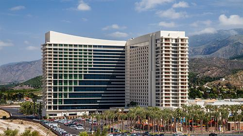 Harrah's Resort SoCal Towers