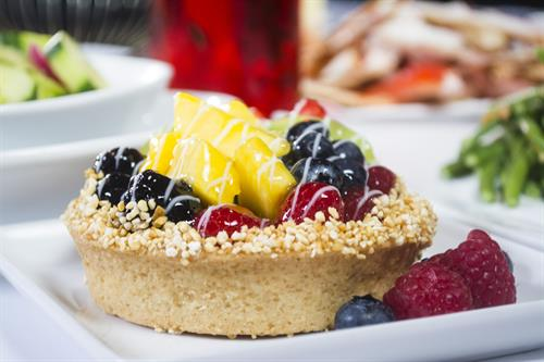 Voted Best Desserts by Casino Player Magazine, Valley View Casino & Hotel offers several exquisite homemade desserts at their six incredible restaurants.