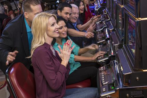 The 2,000 Certified Loose slots at Valley View Casino & Hotel mean more time playing and more winning for you!