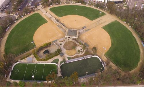 Premier Sports Complex with two locations in Poway & Santee