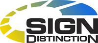 Sign Distinction