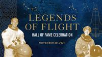 2021 International Air & Space Hall of Fame Gala