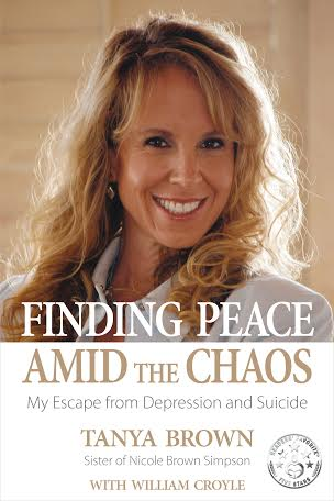 My Memoir on Mental Health and Escaping Depression and Suicide