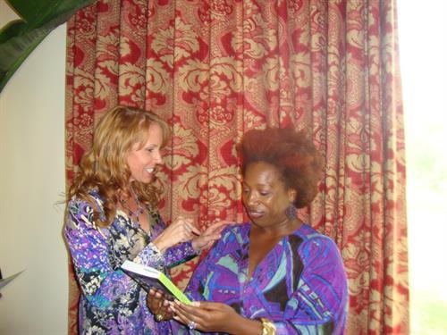 The Fabulous Lisa Nichols - A Celebrated Motivational Speaker