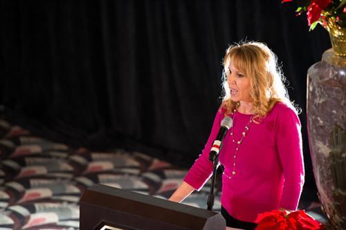 Speaking at Women of Worth in Cincinnati, OH