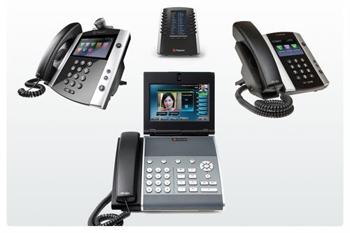 Business Grade Phones