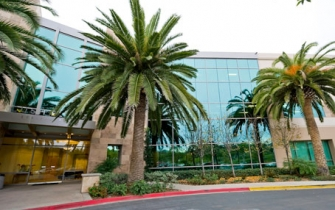 Inter Capital Network at Cush Plaza