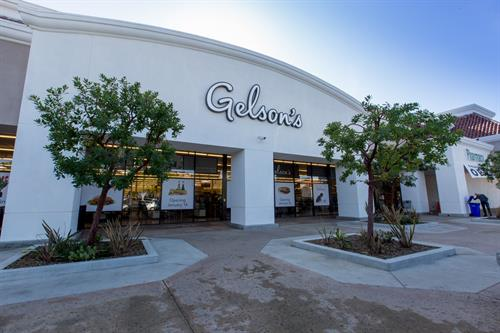 Gelson's Markets Del Mar - Store Front