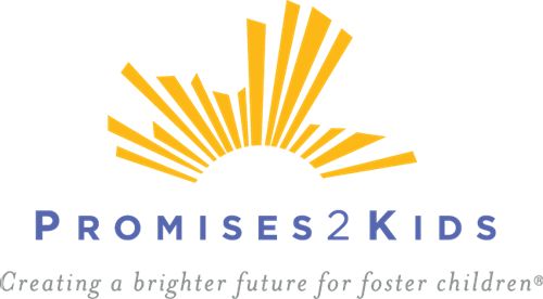 Promises2Kids Logo