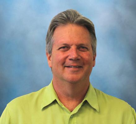 Fred Schippa - Managing Director