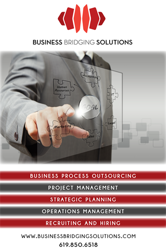 Business Bridging Solutions - Services