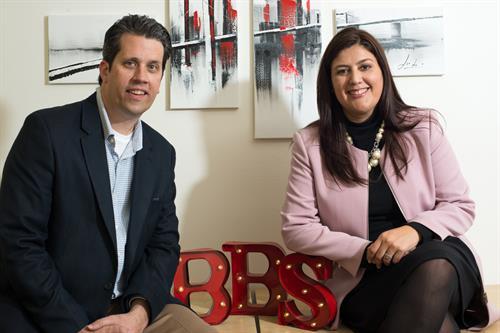 Dan and Elisa - Business Bridging Solutions