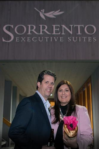 Business Bridging Solutions at Sorrento Executive Suites