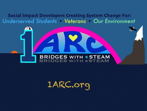 1arc.org Logo 2019