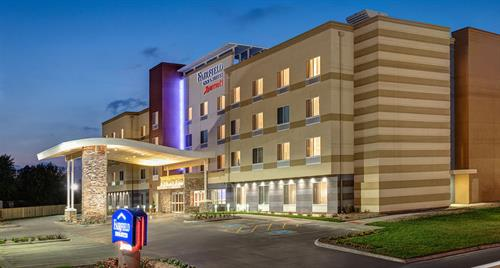 Fairfield Inn & Suites By Marriott San Diego North/San Marcos