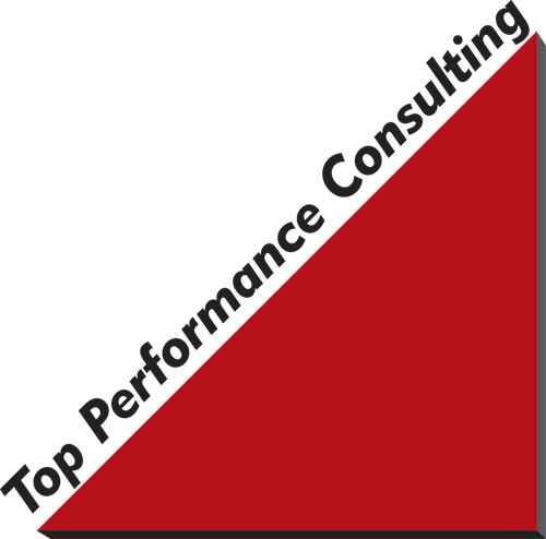 Top Performance Consulting Logo