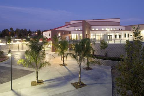 Guajome Schools Campus