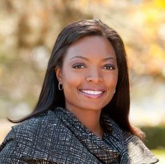 Crystal Sarget, Founder and CEO