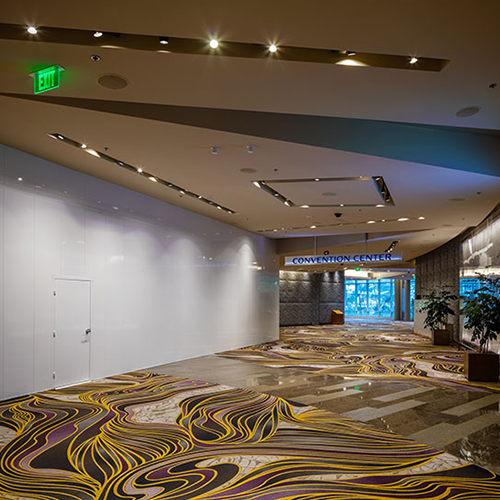 McCain Walls for Casinos (Aria Resort & Casino | Las Vegas, NV)