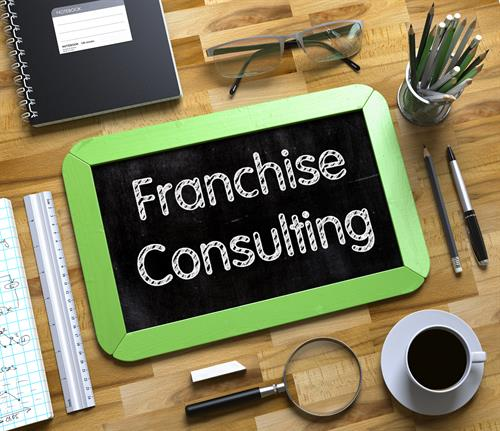 Schedule an initial consultation on franchising: Call: 760-607-6585 or e-mail: purim@franchisewizards.com