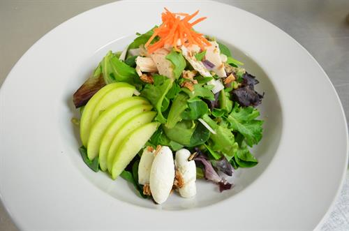 Fresh and Healthy Salads