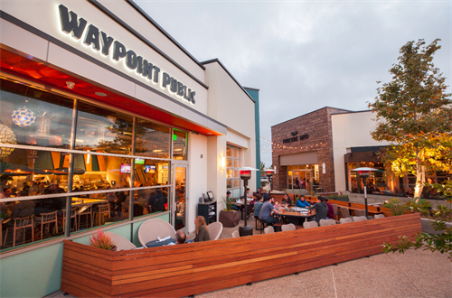 Del Sur Town Center | Real Estate-Commercial | Bars | Bicycle Shop ...