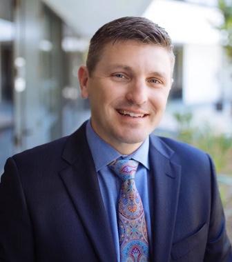 Adam Lyddane Pharm D (Managing Partner)