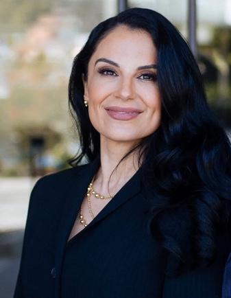 Sharon Zammit RPh, MBA, BCPS (Managing Partner)