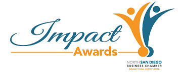2019 Impact Awards Finalist