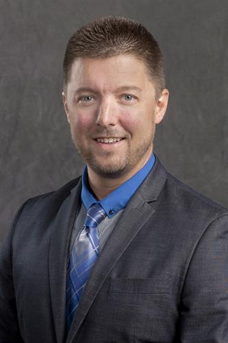 Matt Fallesen, MBA