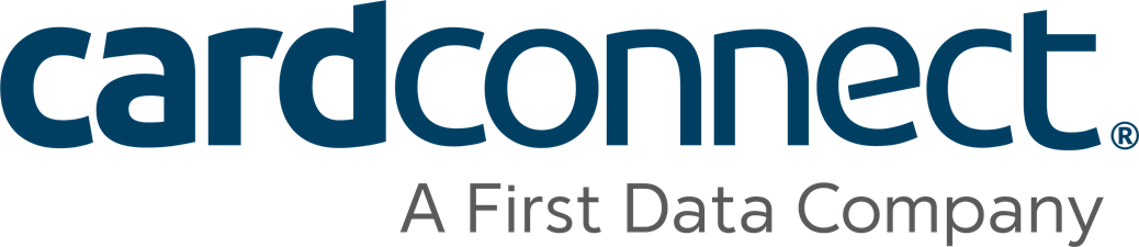 Card Connect - First Data