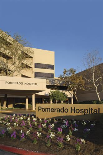 Palomar Medical Center Poway