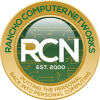 ERGOS, formerly Rancho Computer Networks