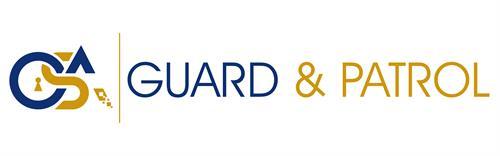 OSA Guard & Patrol