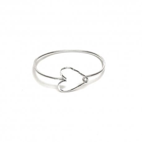 Baby your heart bracelet