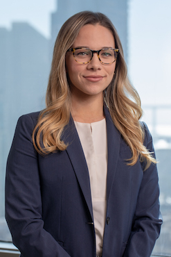 Kayla Lynk is a San Diego injury attorney focused on representing victims of elder abuse and neglect, motor vehicle accidents, and sexual abuse.