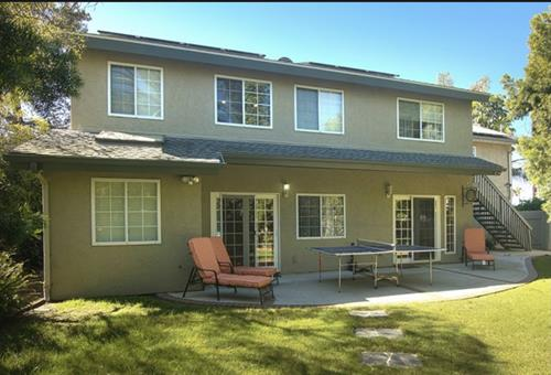 Hope Canyon Residential Treatment Home