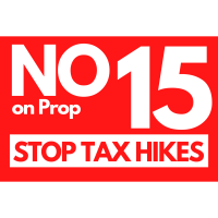 Editorial: The Real Impact of Proposition 15