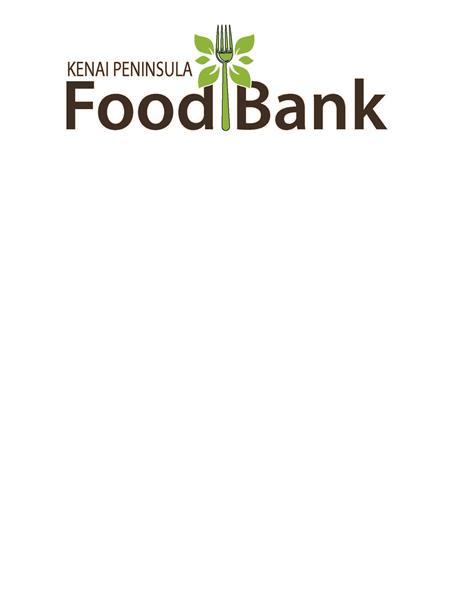 Kenai Peninsula Food Bank