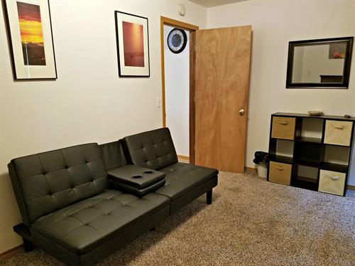 2BR Apartment - Duplex