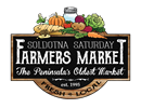 Soldotna Saturday Farmers Market