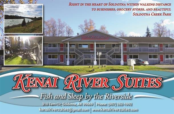 Kenai River Suites