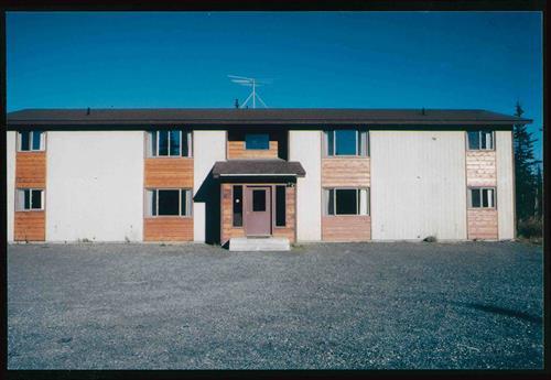 Alaska's Kenai Jim's Lodge