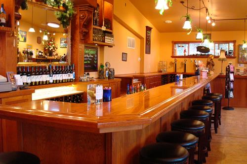 Come visit our tasting room