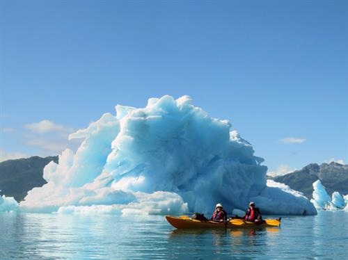 Kayaking Tours (photo credit: Pangaea Adventures)