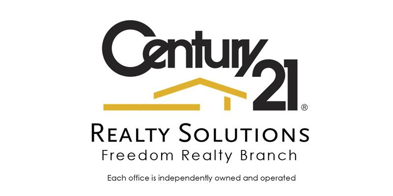 Kelly Griebel, REALTOR - CENTURY 21 Realty Solutions Freedom Realty