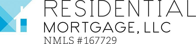 Residential Mortgage, LLC  NMLS #167729
