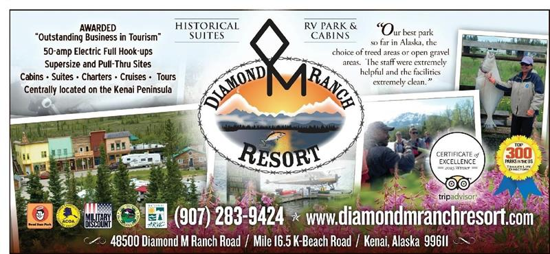 Diamond M Ranch Resort Cabins Rv Parks Amp Campgrounds